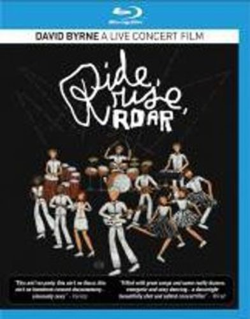 Ride, Rise, Roar [Blu-Ray Disc] 2677057