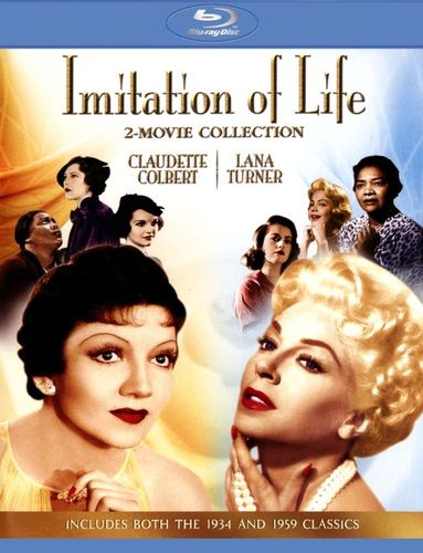 Imitation of Life (1934)/Imitation of Life (1959) [Blu-ray] 26782285