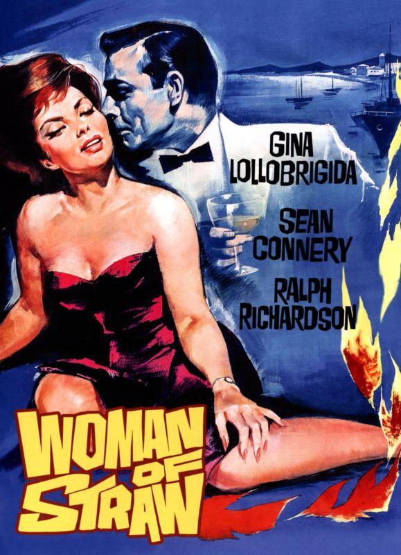 Woman of Straw [DVD] [1964] 26830237