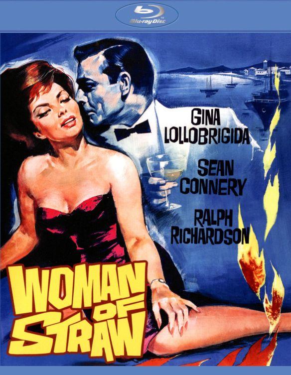 Woman of Straw [Blu-ray] [1964] 26830255