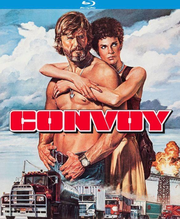 Convoy [Blu-ray] [1978] 26830273