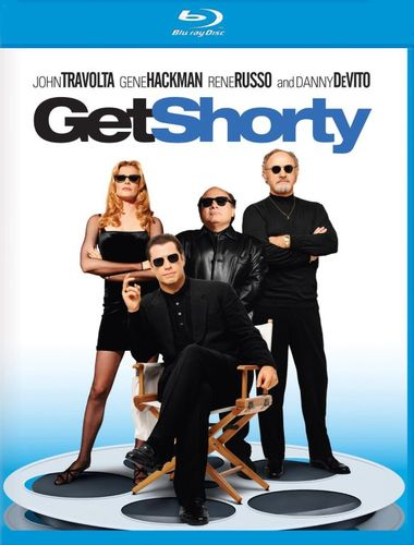 Get Shorty [Blu-ray] [1995] 2683834
