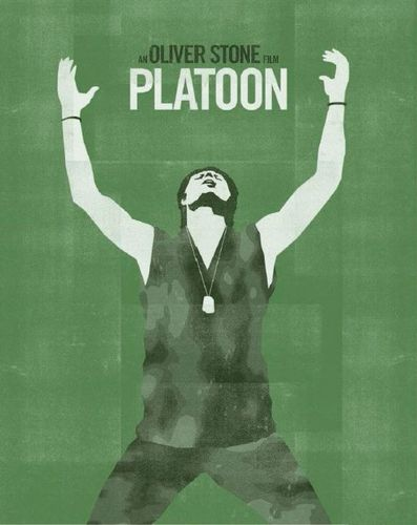 Platoon [Blu-ray] [1986] 2683943