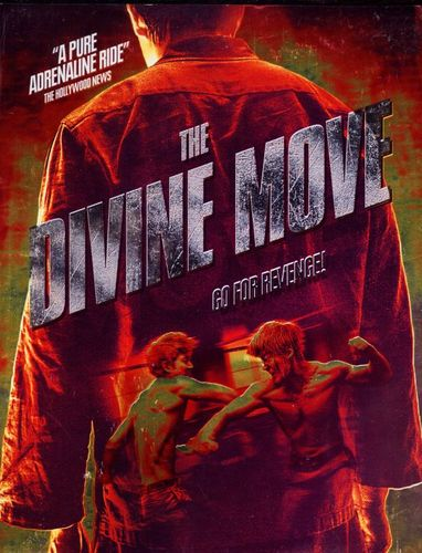 The Divine Move [Blu-ray] [2014] 26850002