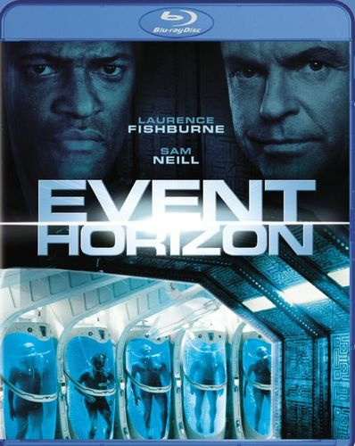 Event Horizon [Blu-ray] [1997] 2686993
