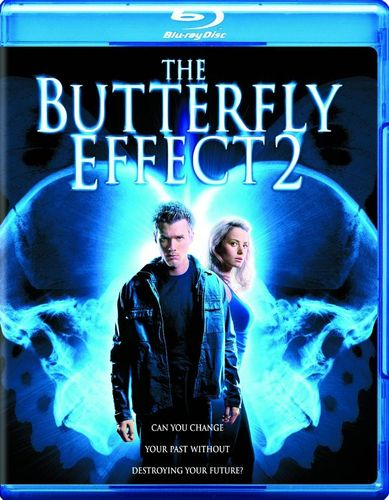 The Butterfly Effect 2 [Blu-ray] [2006] 2687028