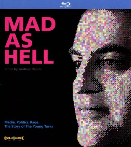 Mad As Hell [Blu-ray] [2014] 26884709