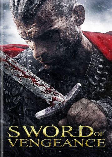 Sword of Vengeance [DVD] [2014] 26996393