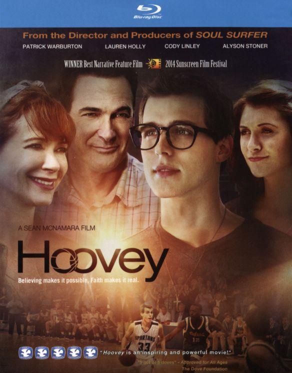 Hoovey [Blu-ray] [2014] 27022169