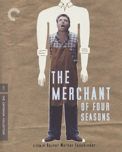 The Merchant of Four Seasons [Criterion Collection] [Blu-ray] [1971] 27066164
