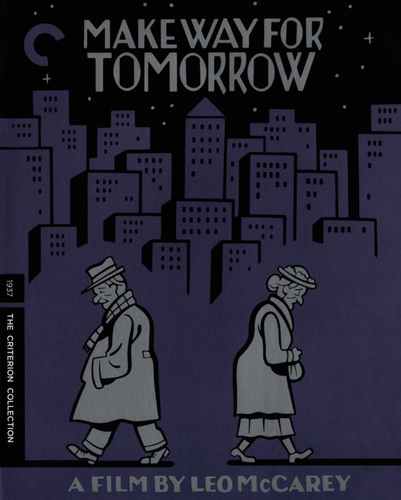 Make Way for Tomorrow [Criterion Collection] [Blu-ray] [1937] 27066182