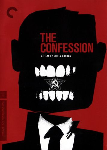 Confession [Criterion Collection] [2 Discs] [DVD] [1970] 27073185