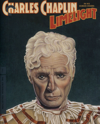 Limelight [Criterion Collection] [Blu-ray] [1952] 27073218
