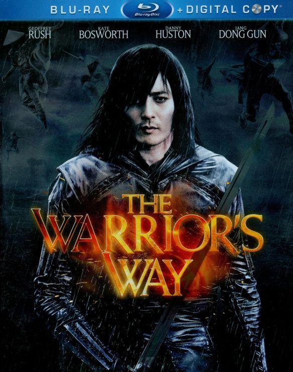 The Warrior's Way [2 Discs] [Includes Digital Copy] [Blu-ray] [2010] 2709196