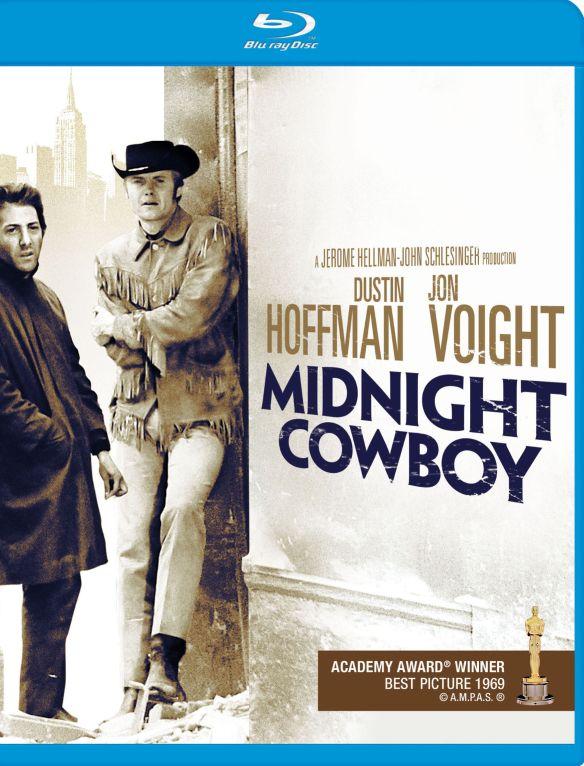 Midnight Cowboy [Blu-ray] [1969] 2709202