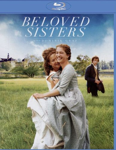 Beloved Sisters [Blu-ray] [2014] 27095156