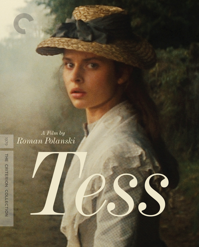 Tess [Criterion Collection] [Blu-ray] [1979] 27148163