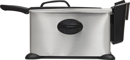 Bella 3.5L Deep Fryer Stainless Steel #13401