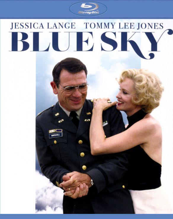 Blue Sky [Blu-ray] [1994] 27156373
