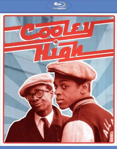 Cooley High [Blu-ray] [1975] 27156391