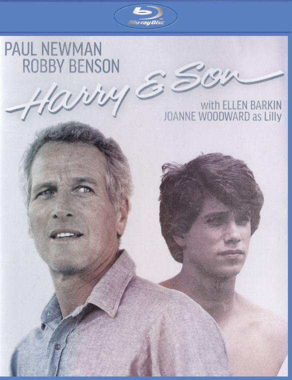 Harry & Son [Blu-ray] [1984] 27156433