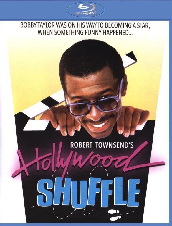 Hollywood Shuffle [Blu-ray] [1987] 27156451