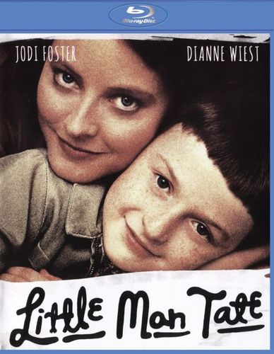 Little Man Tate [Blu-ray] [1991] 27156488