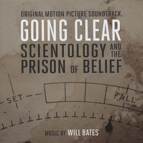Going Clear: Scientology & The Prison of Belief [Soundtrack] [CD] 27233198