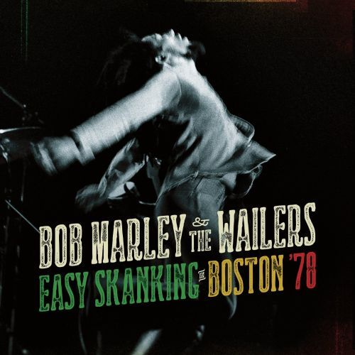 Easy Skanking in Boston 78 [CD/Blu-Ray] [CD & Blu-Ray] 2734026