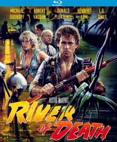 River of Death [Blu-ray] [1989] 27411188