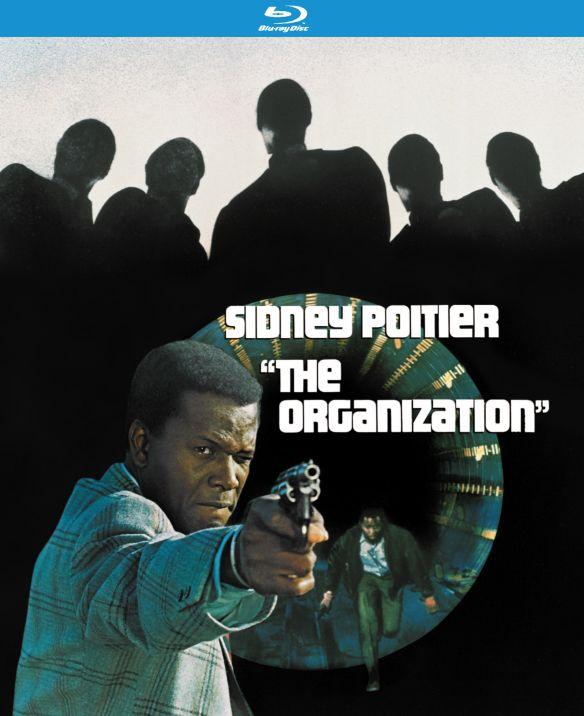 The Organization [Blu-ray] [1971] 27412169