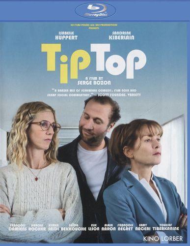 Tip Top [Blu-ray] [2013] 27412292