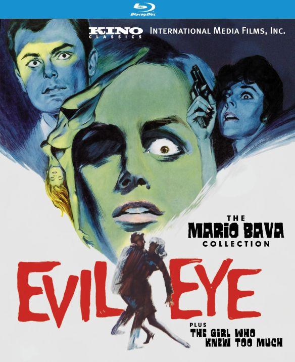 Evil Eye [Blu-ray] [1963] 27413168