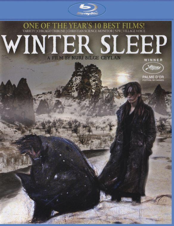 Winter Sleep [Blu-ray] [2014] 27413219