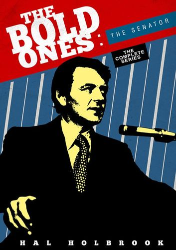 The Bold Ones: The Senator - The Complete Series [3 Discs] [DVD] 27448211
