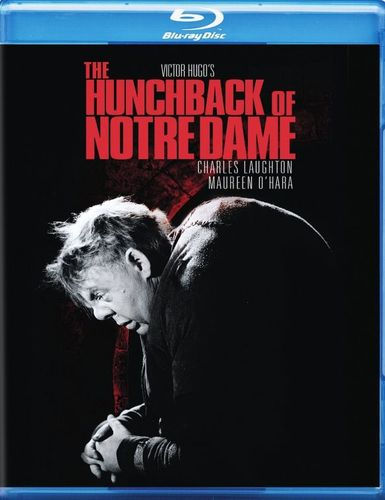The Hunchback of Notre Dame [Blu-ray] [1939] 27462347