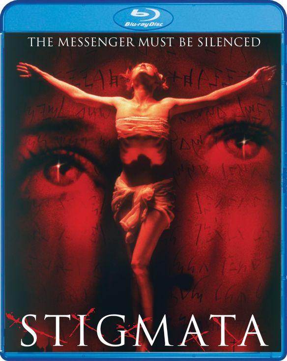 Stigmata [Blu-ray] [1999] 27506186