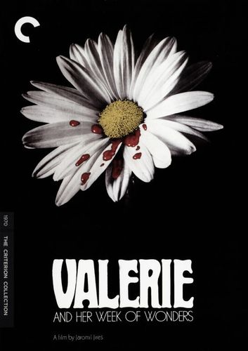 Valerie and Her Week of Wonders [Criterion Collection] [DVD] [1970] 27536366