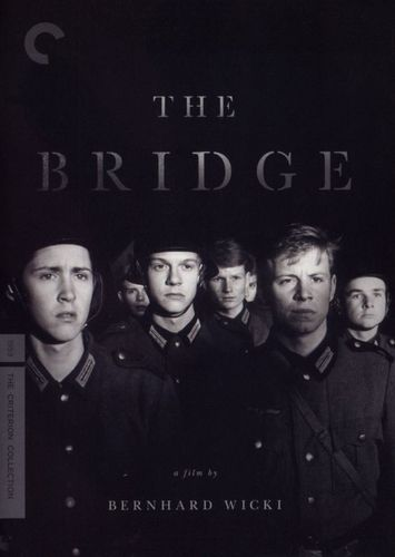 Die Brucke [Criterion Collection] [DVD] [1959] 27536444