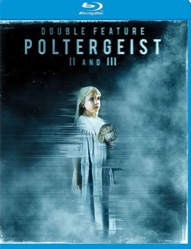 Poltergeist II: The Other Side/Poltergeist III [2 Discs] [Blu-ray] 27541184
