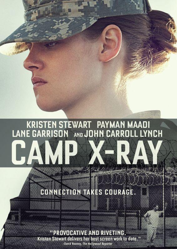 Camp X-Ray [DVD] [2014] 27549228