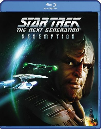 Star Trek: The Next Generation - Redemption [Blu-ray] 27552382