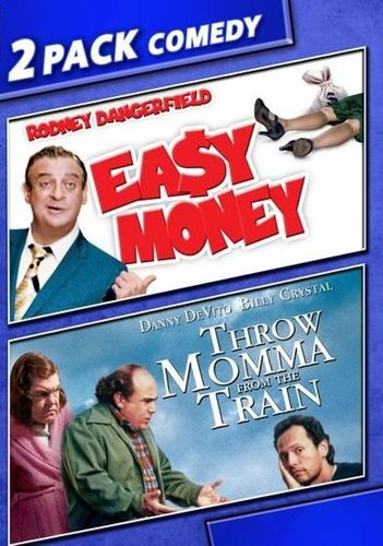 East Money/Throw Momma From the Train [DVD] 27647782