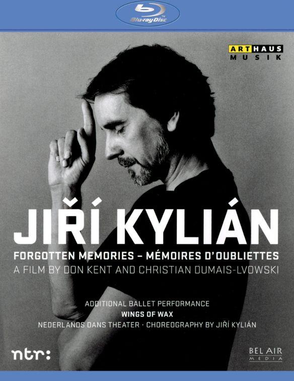 Jiri Kylian: Forgotten Memories [Blu-ray] [2011] 27658208