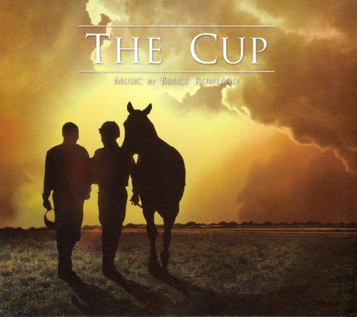 The Cup [CD] 27666305