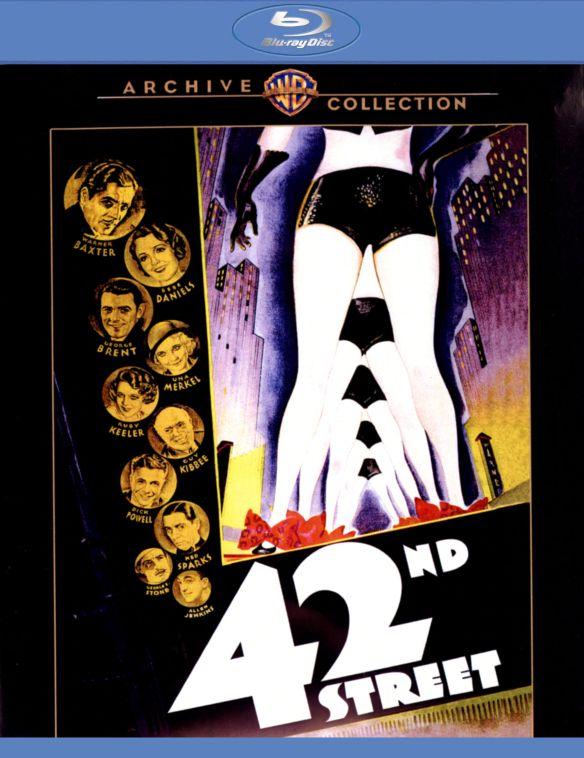 42nd Street [Blu-ray] [1933] 27666572