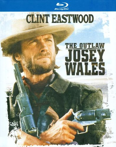 The Outlaw Josey Wales [DigiBook] [Blu-ray] [1976] 2768601