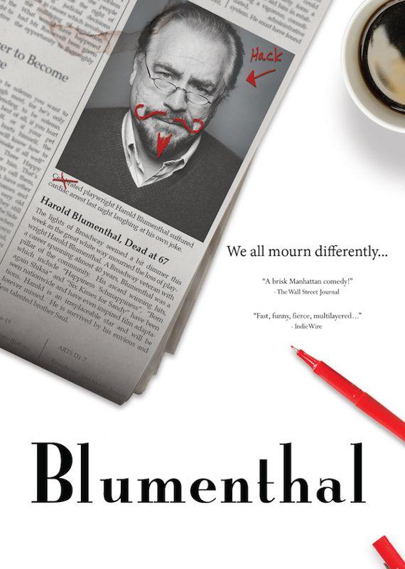 Blumenthal [DVD] [2013] 27692144