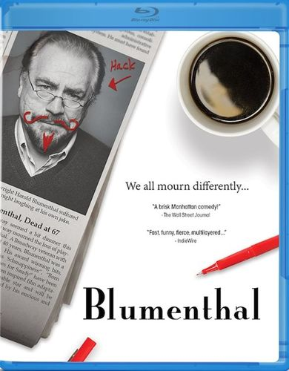 Blumenthal [Blu-ray] [2013] 27692153