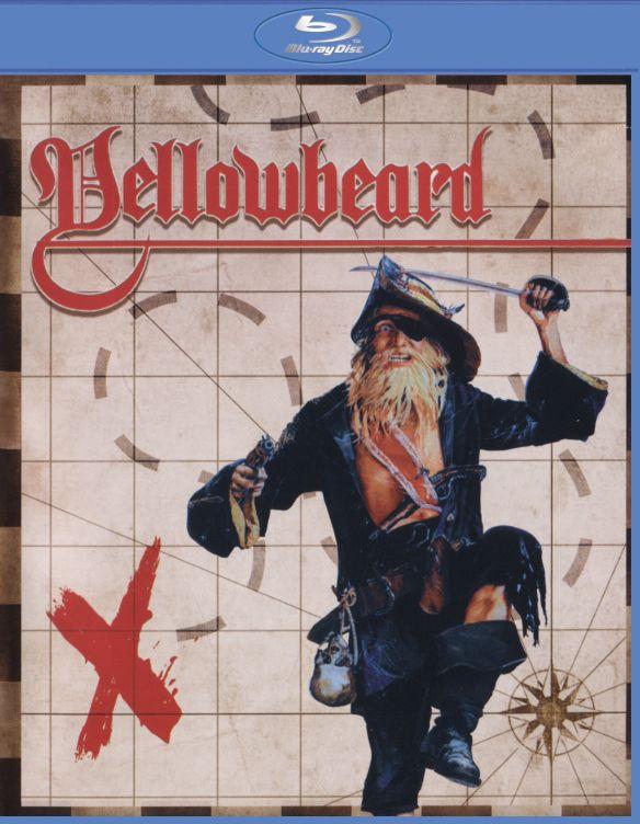 Yellowbeard [Blu-ray] [1983] 27692363